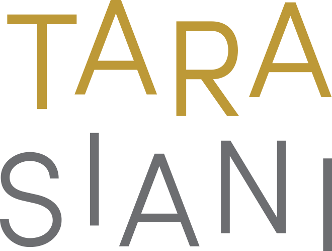 Tara Siani: hairstylist and bridal hair stylist in Rhode Island